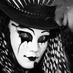 Maschera Veneta   Venice Mask