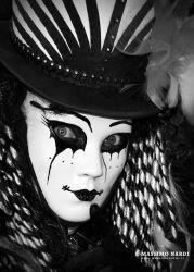Maschera Veneta | Venice Mask