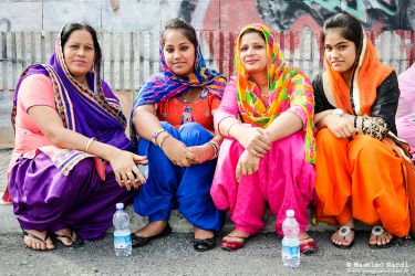 "Dal reportage ""Nagar Kirtan"" | From reportage ""Nagar Kirtan"""