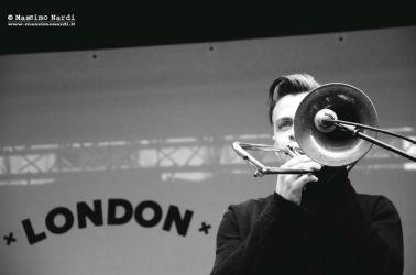 Record store day 2014 @ Berwick Street (London)